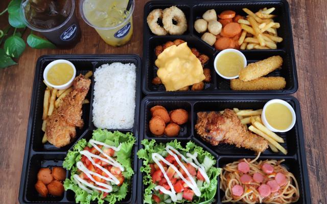 Rodstarz FastFood Restaurant - Trương Công Định