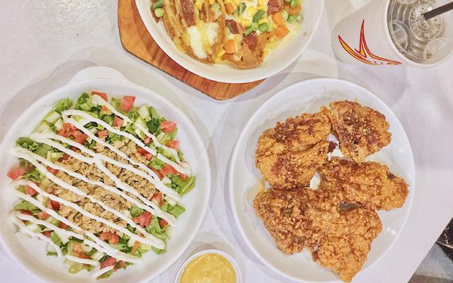 Rodstarz FastFood Restaurant - Thống Nhất