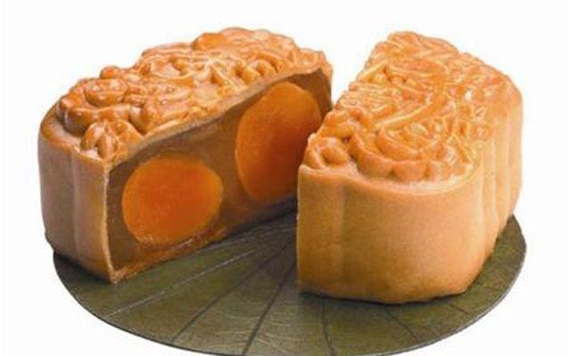 Hương Trà - Bánh Trung Thu Cổ Truyền