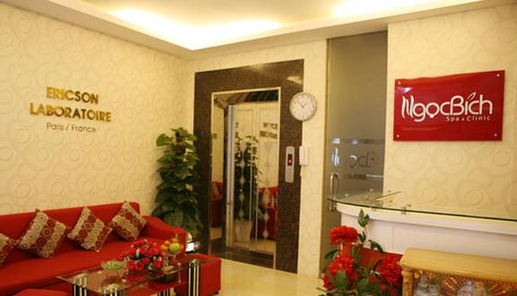 Ngọc Bích Spa & Clinic