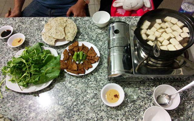 Lẩu Bò Tiềm Yersin