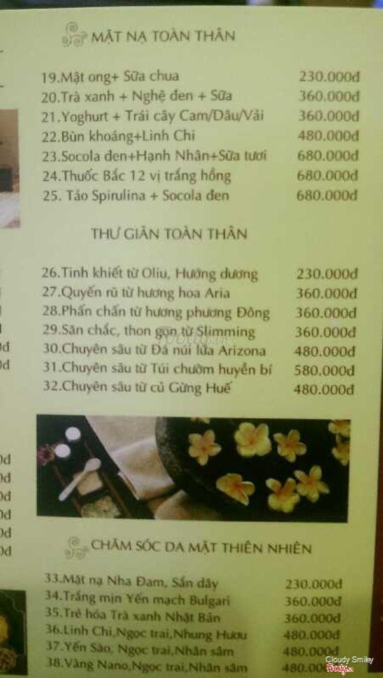An Spa - Huỳnh Khương Ninh ở TP. HCM