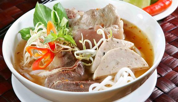 Bún Bò 332 - Nguyễn Trọng Tuyển