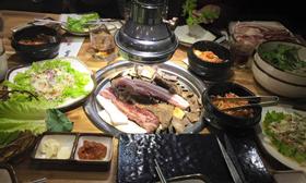GoGi House - Nướng Hàn Quốc - Trần Thái Tông