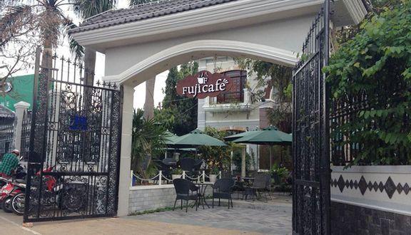 Up Fufi Cafe