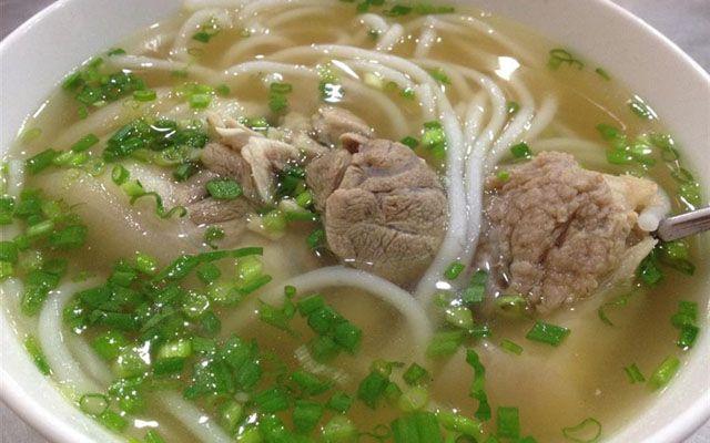 Bánh Canh Đêm - Lê Quang Định