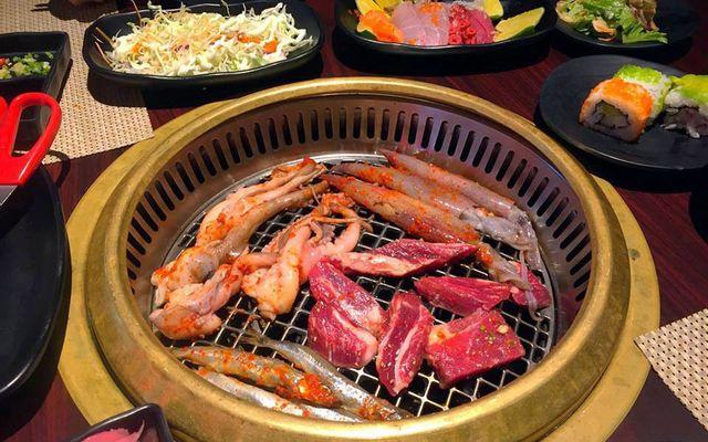 Tokyo Yakiniku - Buffet Lẩu Nướng Nhật Bản - Vincom Bà Triệu