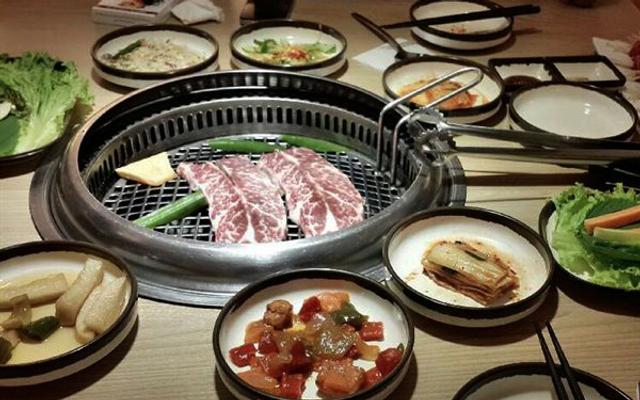 King BBQ Deli - Vincom Bà Triệu