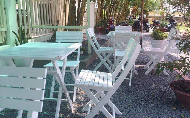 Cityview Garden Cafe