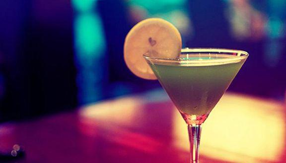 Sky Lounge & Bar - Daewoo Hotel
