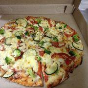 Pizza Rau
