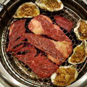 thịt nướng bbq