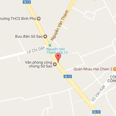 Quán Ăn Kim Dung - Đại lộ Bình Dương