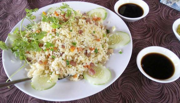 Nhà Hàng Bửu Long - Huỳnh Văn Nghệ