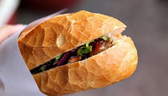 Tiệm Bánh Thành Phát