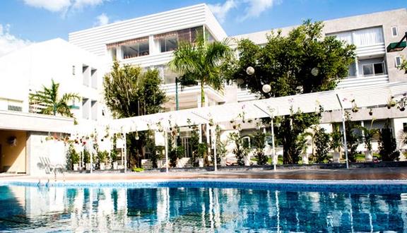 Princess Resort & Spa - Mỹ Gia Cát Tường