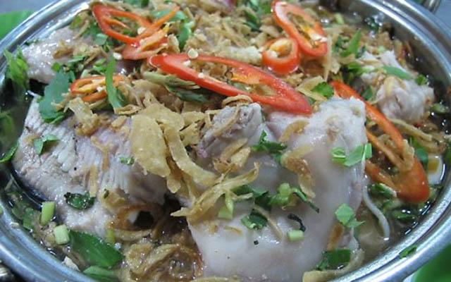 Lẩu Cá Đuối - Nguyễn Tri Phương