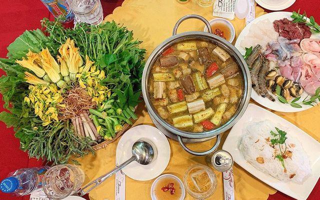 Tiamo Phú Thịnh Restaurant