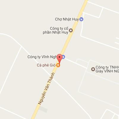 Quán Ăn Hồng Phúc - Nguyễn Văn Thành