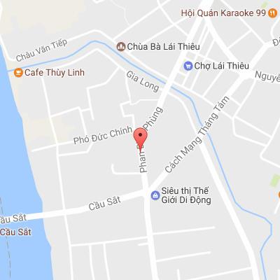 Cafe - Karaoke Thùy Dương
