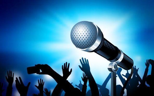 Nhị Đồng 2 Quán Karaoke