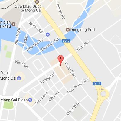Quán Cơm Minh Tân