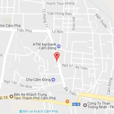 Cửa Hàng Cháo Dinh Dưỡng Minh Hải