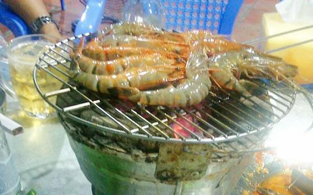 Quán Hai Lúa - Võ Thị Sáu