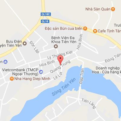 Nhà Hàng Tạ Phú