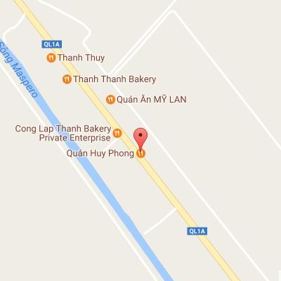 Quán Huy Phong