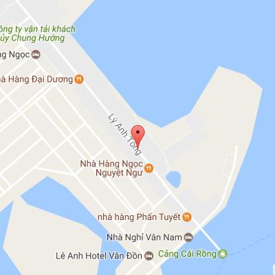 Nhà Hàng Minh Nhạn