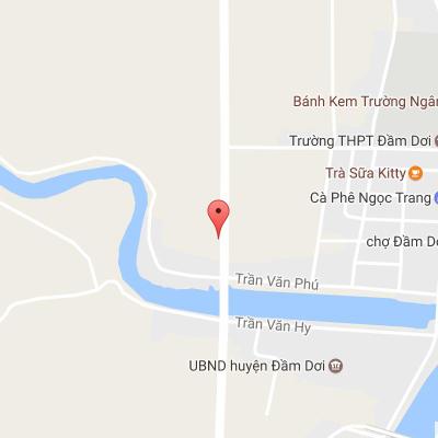 Nam Thang Pub