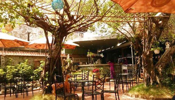 Chuông Gió Cafe - Châu Văn Đặng