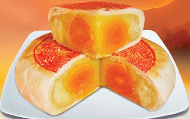 Đại Lý Bánh Pía Tân Huê Viên