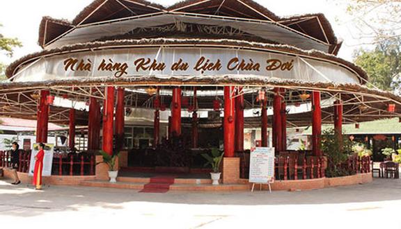 Nhà Hàng Khu Du Lịch Chùa Dơi - Văn Ngọc Chính