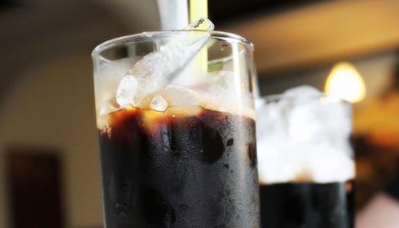 Nét Xưa Cafe - Hùng Vương