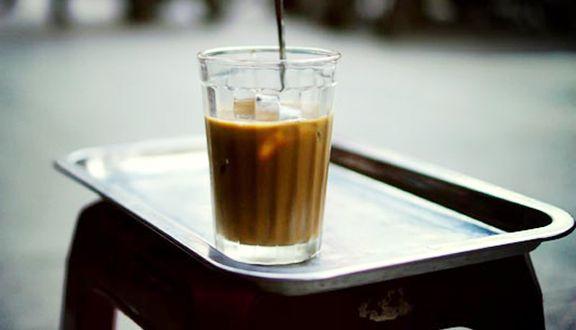 Hiếu Cafe - Nguyễn Tất Thành