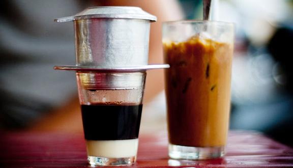 Huỳnh Thơm Cafe - Nguyễn Tất Thành