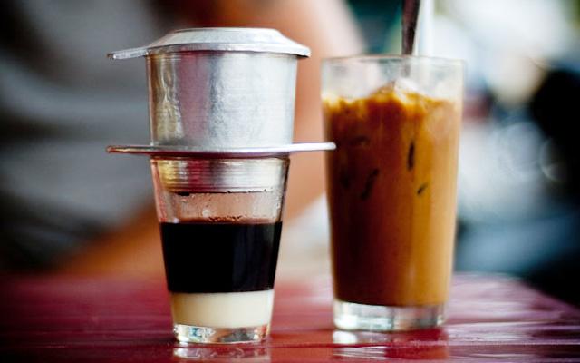 Sáu Phúc Cafe - Tân Ân Tây