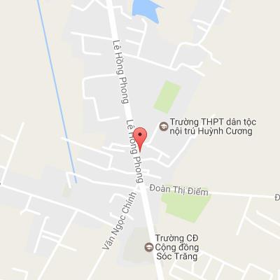 Thùy Dương Cafe