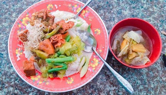 Cơm Chay Thiên Trúc