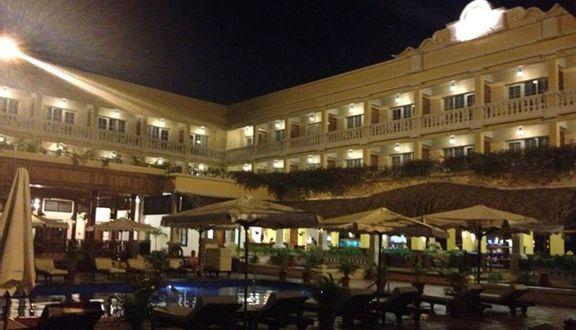Victoria Cần Thơ Resort