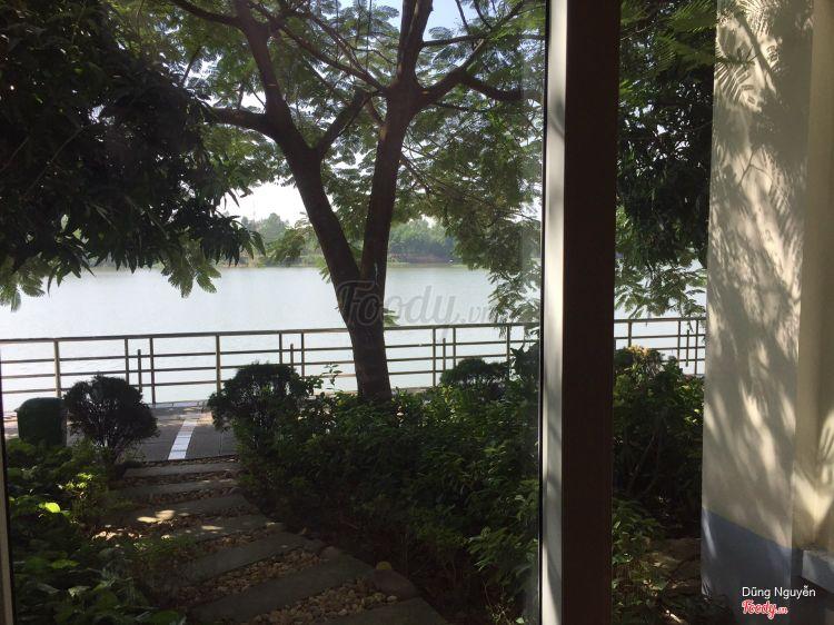 Sông Hồng Resort - TP Vĩnh Yên ở Vĩnh Phúc