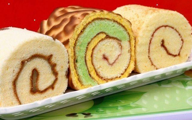 Gia Linh Huy - Bánh Ngọt