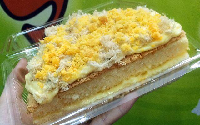 Linh Linh - Bánh Ngọt Handmade