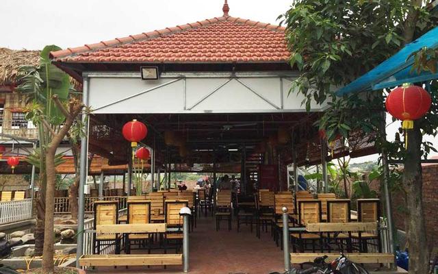 Thủy Trại Lương Sơn Quán - Lẩu & Các Món Nhậu