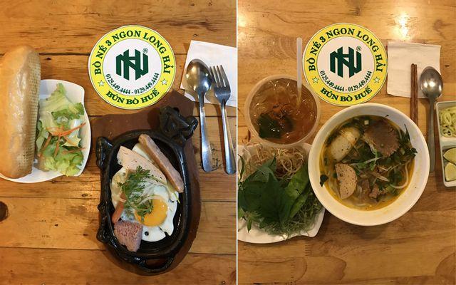 Bò Né 3 Ngon Long Hải & Bún Bò Huế