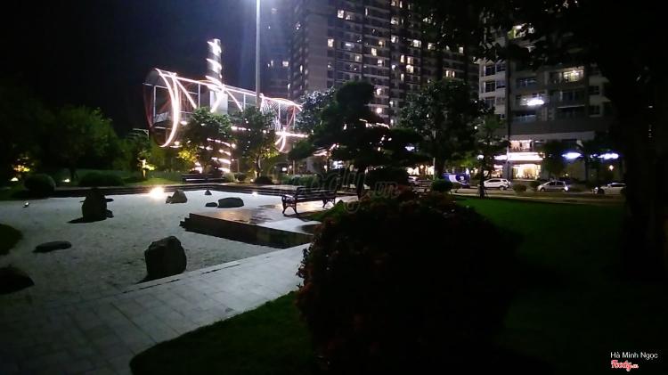 Vinhomes Central Park ở TP. HCM