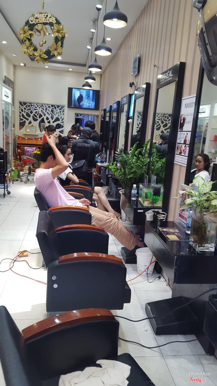 Sỹ Beauty Salon & Spa - Trần Phú ở Đà Nẵng