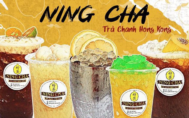 Ning Cha - Trà Chanh Hong Kong - Đặng Dung